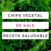 CHIPS VEGETAL DE KALE
